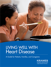 Health Guide: Living Well with Heart Disease