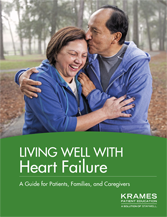 Health Guide: Living Well with Heart Failure